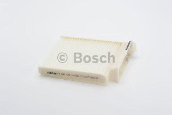 Фильтр салона (пр-во Bosch)                                                                           арт. 1987432120