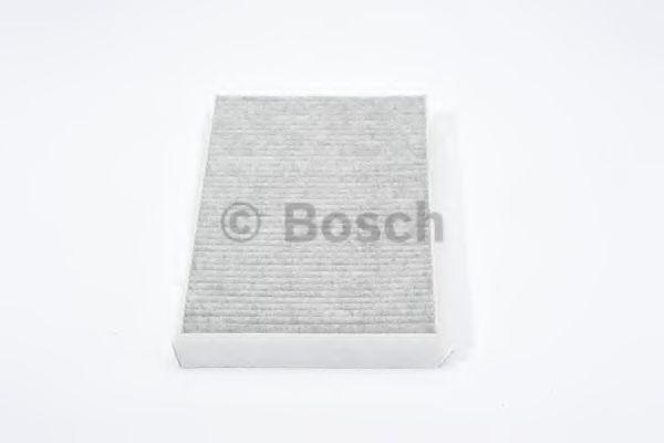 Фильтр салона OPEL CORSA угольный (пр-во Bosch)                                                       арт. 1987432376