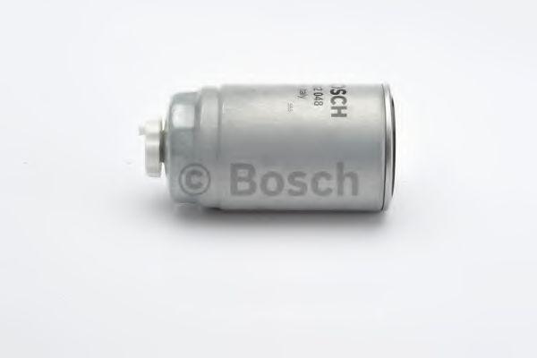 Фільтр паливний  арт. F026402048