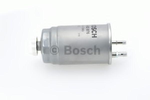 Фільтр палива BOSCH F026402076