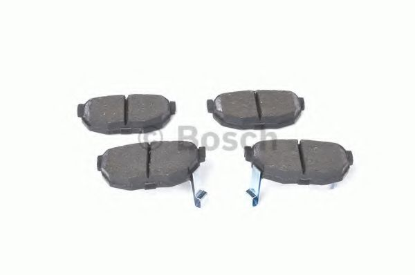 Тормозные колодки Bosch  арт. 0986424418