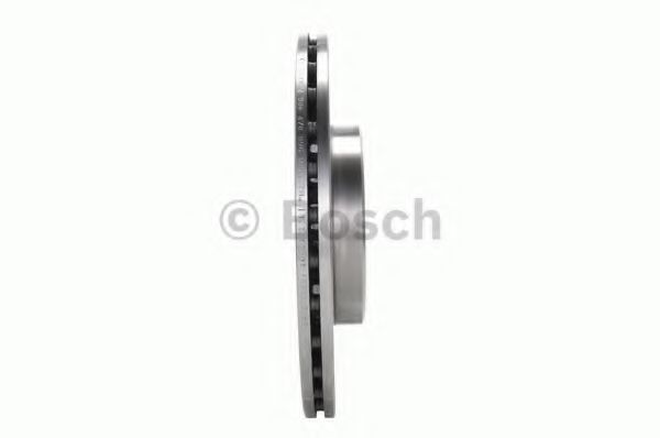 Тормозной диск Bosch  арт. 0986478896