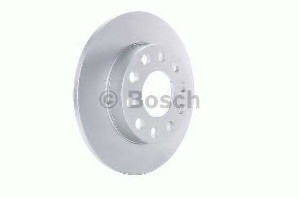 Гальмівний диск AUDI A4 R MINTEX арт. 0986478986