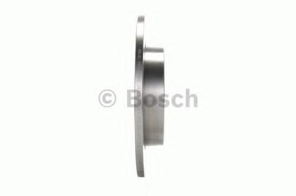 Тормозной диск Bosch  арт. 0986479169