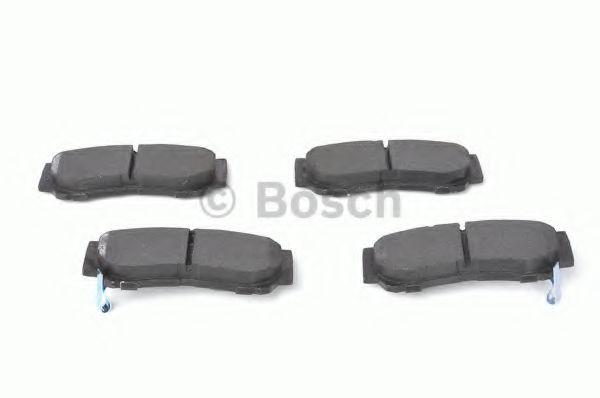Тормозные колодки Bosch  арт. 0986494230