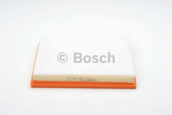 Фильтр воздушный CHEVROLET, OPEL (пр-во Bosch)                                                        арт. F026400217