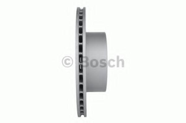 Тормозной диск (пр-во Bosch)                                                                          арт. 0986479214