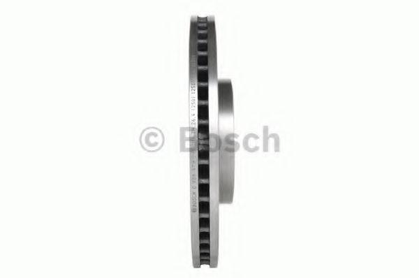 Тормозной диск (пр-во Bosch)                                                                          арт. 0986479595