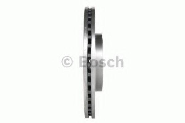 Гальмівний диск (пр-во Bosch)                                                                         арт. 0986479644