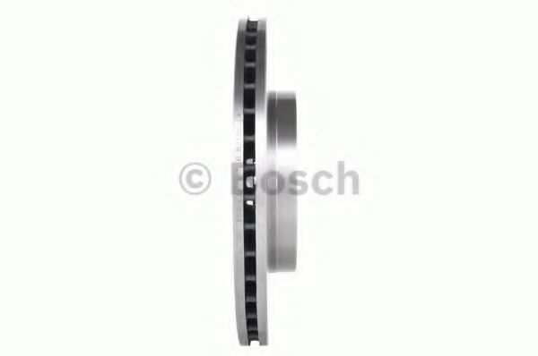 Тормозной диск передний FORD FOCUS 98- Mazda 2  арт. 0986479R64