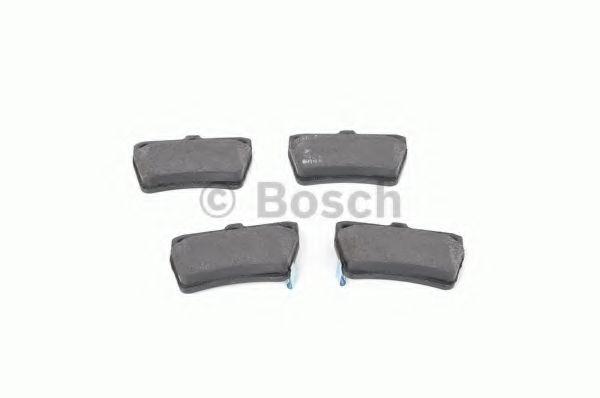 Тормозные колодки Bosch  арт. 0986494350