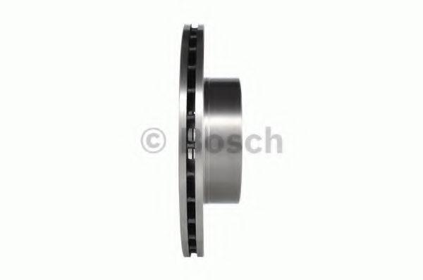 Тормозной диск (пр-во Bosch)                                                                          арт. 0986478434