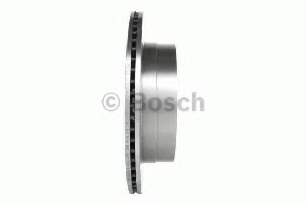 Тормозной диск (пр-во Bosch)                                                                          арт. 0986479268