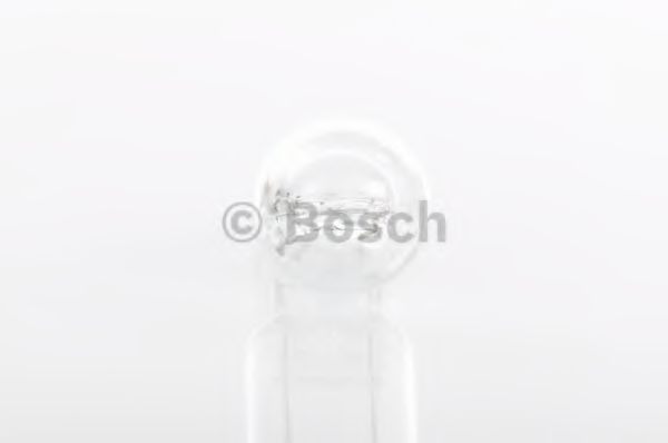 Лампа накаливания W21W 12V 21W W3x16d PURE LIGHT (пр-во Bosch)                                        арт. 1987302251