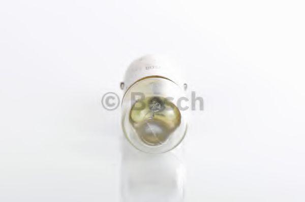 Лампа 24V R10W24V 10W ВА15s (пр-во Bosch) BOSCH арт. 1987302505