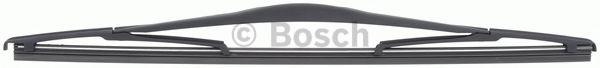 Щетка стеклоочистителя (400 мм) задняя  арт. 3397004632