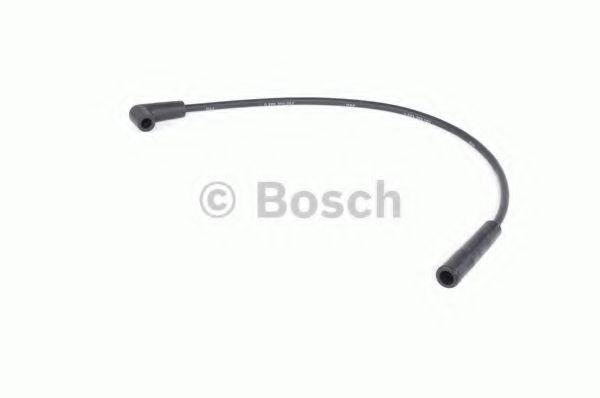Провод зажигания BOSCH арт. 0986356062