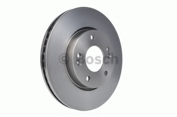 Диск тормозной HYUNDAI I30 1.4-2.0 07-,KIA CEED 1.4-2.0 06- передн. (пр-во Bosch)                     арт. 0986479460