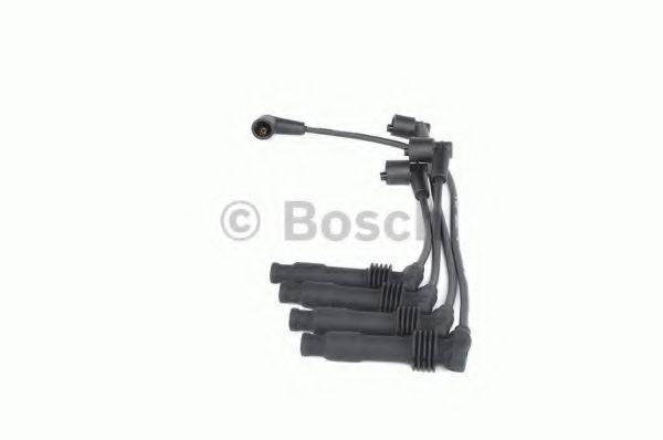 Комплект вв проводов (пр-во Bosch)                                                                   BOSCH арт. 0986356986