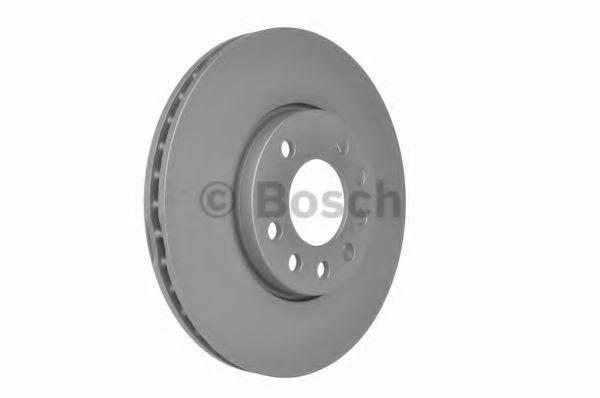Тормозной диск Bosch  арт. 0986479107