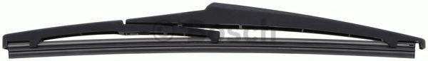 Щетка стеклоочистителя (280 мм) задняя  арт. 3397011428