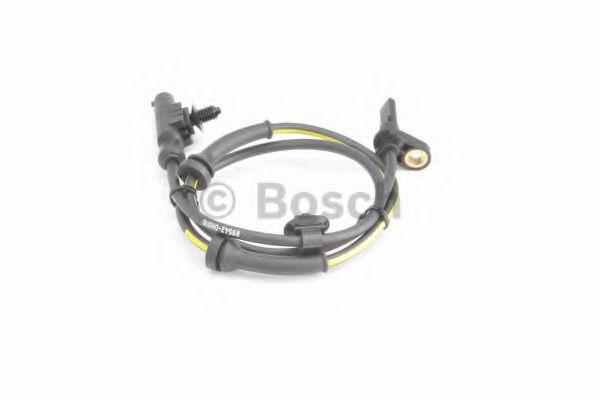 Датчик частоты вращения (пр-во Bosch)                                                                 арт. 0265007687