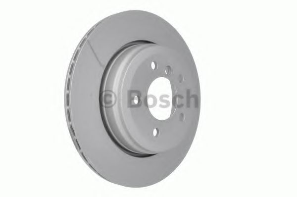 Тормозной диск  арт. 0986479056