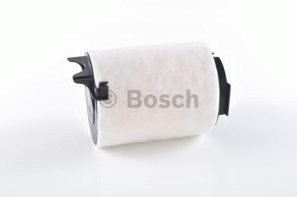 Фильтр воздушный AUDI, SEAT, SKODA, VW (пр-во Bosch)                                                 KNECHT арт. 1457433576