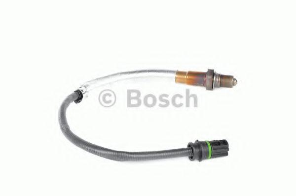 SONDA LAMBDA BOSCH 0258010412 BMW 1 2,0 07-  арт. 0258010412
