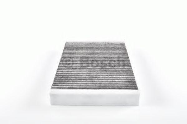Фильтр салона MB VITO, VIANO 03- угольный (пр-во BOSCH)                                              BOSCH арт. 1987432495