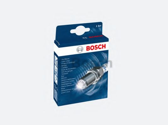 Свеча зажигания  BOSCH 0242235909