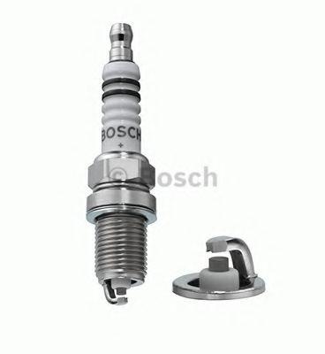 SPARK PLUG bosch 0242236561
