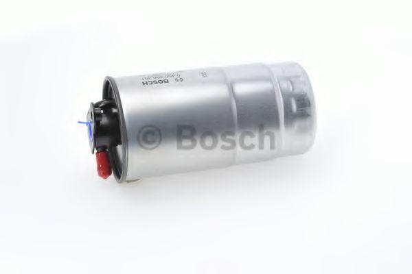 Фильтр топливный Bosch  арт. 0450906451
