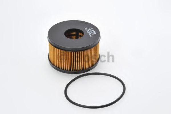 Фильтр масляный Bosch  арт. 1457429239