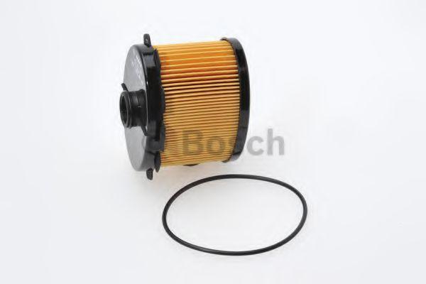 Фильтр топливный  1.9D/TD  95-07 (+AC)  Berlingo/Partner  арт. 1457431703