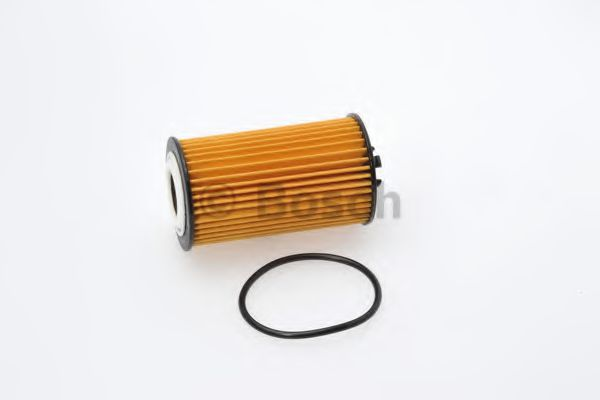 Фильтр масляный CHEVROLET; FIAT; OPEL (пр-во Bosch)                                                   арт. F026407006