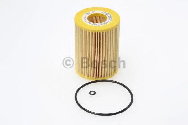 Фильтр масляный Bosch  арт. F026407008
