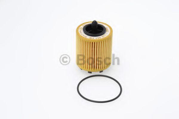 Фильтр масляный OPEL, SAAB (пр-во Bosch)                                                              арт. F026407016