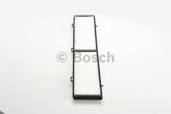 Фильтр салона BMW 3 (пр-во Bosch)                                                                    BOSCH арт. 1987432124