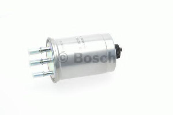 Фильтр топл. FORD; JAGUAR; SSANGYONG (пр-во Bosch)                                                    арт. 0450906508