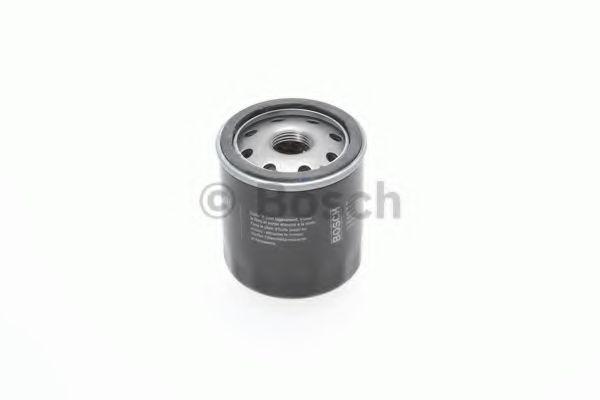 Фильтр масляный TOYOTA (пр-во Bosch)                                                                  арт. 0986452028