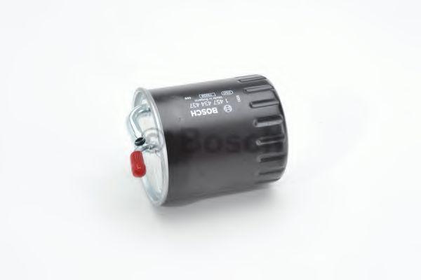 Фильтр топливный Bosch  арт. 1457434437