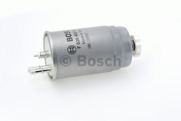 Топливный фильтр  арт. F026402076