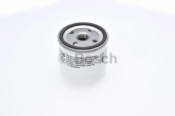 Масляный фильтр  арт. F026407078