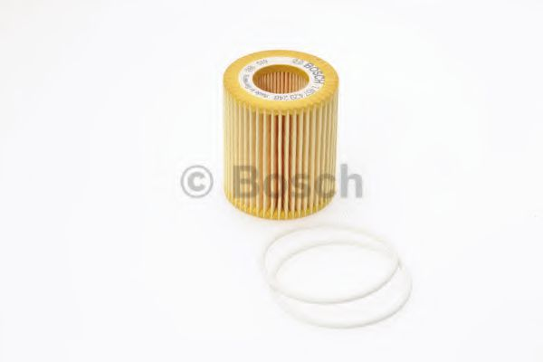 Фильтр масляный Bosch  арт. 1457429248