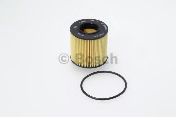 Фильтр масляный AUDI, SKODA, VW (пр-во Bosch)                                                        HENGSTFILTER арт. 1457429301