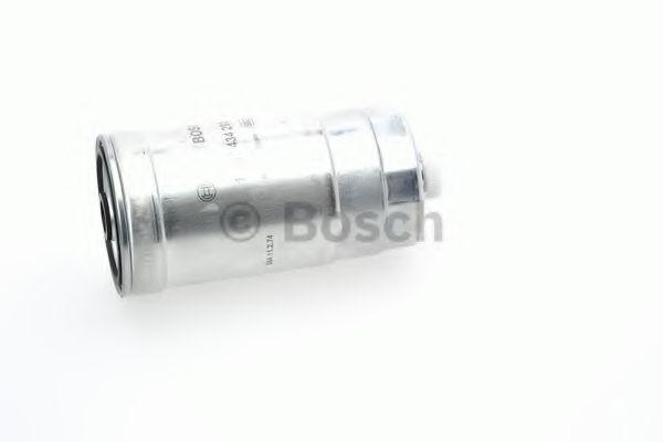 Фильтр топливный дизельный H=182mm ALFA; BMW 1,7-3,9; FIAT 1,9/2,4; LANCIA  арт. 1457434293