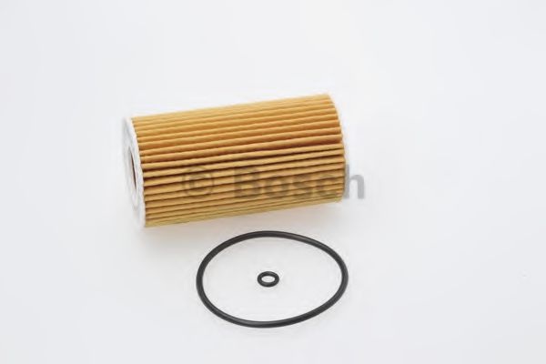 Фильтр масляный OPEL ASTRA G (пр-во Bosch)                                                           WIXFILTERS арт. 1457437002