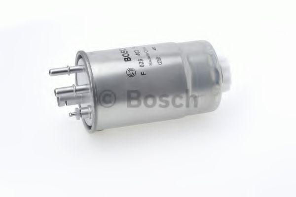 Фильтр топливный Bosch  арт. F026402049
