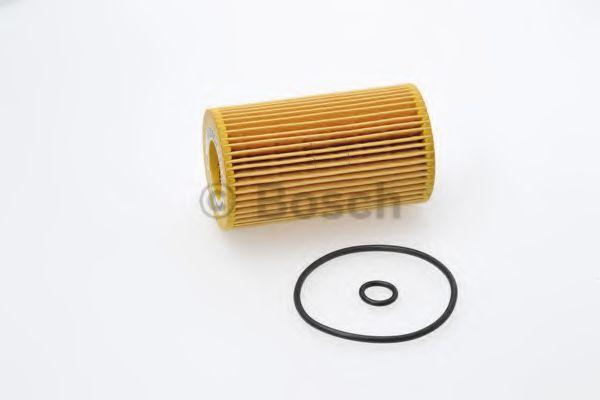 Фильтр масляный Mercedes C, CLS, E, GLK, M, SLK, Sprinter II (пр-во Bosch)                            арт. F026407112